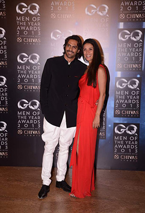 MehrArjun Whos Hot, Whos Not: GQ Awards 2013