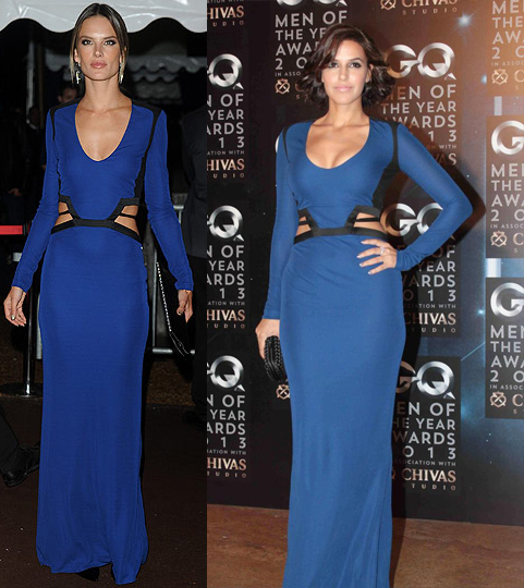 Neha Whos Hot, Whos Not: GQ Awards 2013