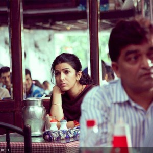 Nimrat Kaur plays the role of Ila in the film The Lunchbox  300x300 The magical tone of The Lunchbox drew in the common man – Nimrat Kaur