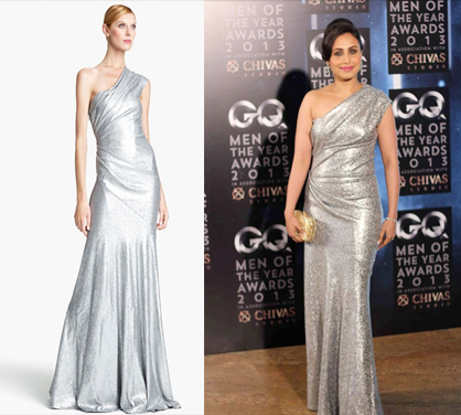 Rani Whos Hot, Whos Not: GQ Awards 2013