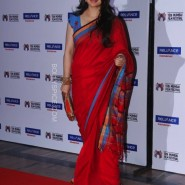 Tisca Chopra_at the Opening Ceremony_15th Mumbai Film Festival(MAMI)