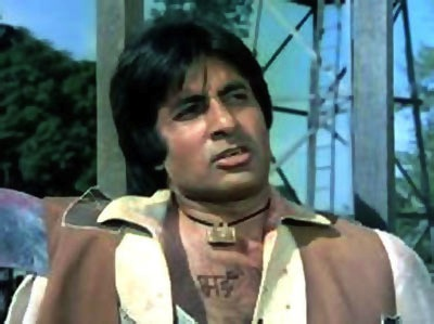 amitabhbachchanspecialmard Special Feature: Amitabh Bachchan's Greatest Moments on Screen!