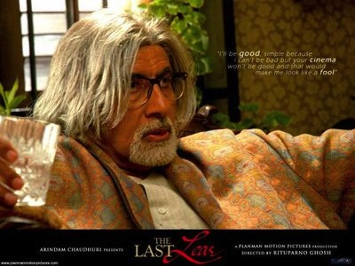 amitabhbachchanspecialthe last lear Special Feature: Amitabh Bachchan's Greatest Moments on Screen!