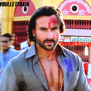 bullettraja5 185x185 Bullett Raja Trailer hits 2.7 Million and counting plus Stills, Posters and more!
