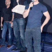 dhoom3trailerlaunch11 185x185 Aamir Khan and Abhishek Bachchan at Dhoom:3 Trailer release at IMax