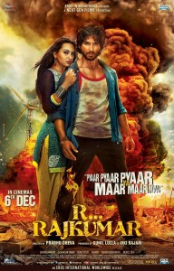 rrajkumar9 192x300 Box Office: R... Rajkumar defies critics, finds audience