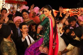 First Song! Tooh from Gori Tere Pyaar Mein