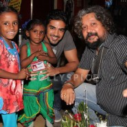 13nov AmoleSaqib DabbaScreening05 185x185 Amole Gupte and Saqib at a Special screening of 'Stanley Ka Dabba'