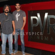 13nov AmoleSaqib DabbaScreening08 185x185 Amole Gupte and Saqib at a Special screening of 'Stanley Ka Dabba'