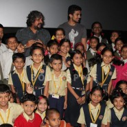 13nov AmoleSaqib DabbaScreening10 185x185 Amole Gupte and Saqib at a Special screening of 'Stanley Ka Dabba'