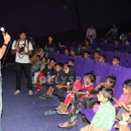 13nov AmoleSaqib DabbaScreening13 185x185 Amole Gupte and Saqib at a Special screening of 'Stanley Ka Dabba'