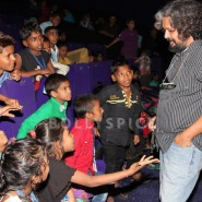 13nov AmoleSaqib DabbaScreening14 185x185 Amole Gupte and Saqib at a Special screening of 'Stanley Ka Dabba'