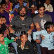 13nov AmoleSaqib DabbaScreening15 185x185 Amole Gupte and Saqib at a Special screening of 'Stanley Ka Dabba'