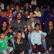 13nov AmoleSaqib DabbaScreening16 185x185 Amole Gupte and Saqib at a Special screening of 'Stanley Ka Dabba'