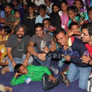 13nov AmoleSaqib DabbaScreening17 185x185 Amole Gupte and Saqib at a Special screening of 'Stanley Ka Dabba'