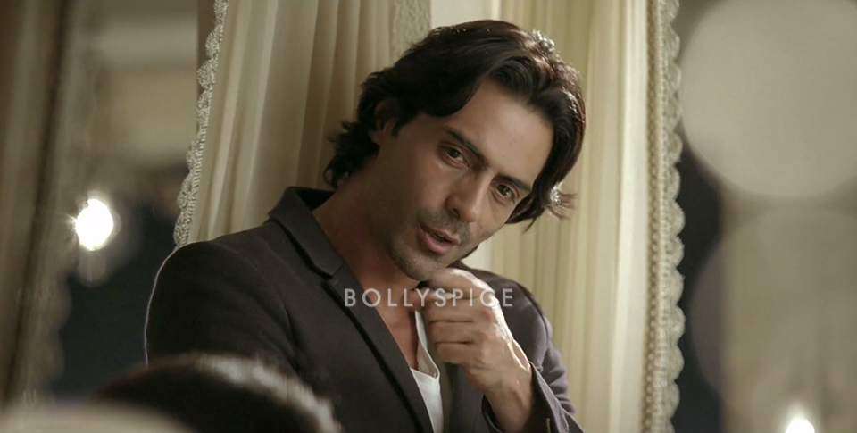 13nov Arjun GalaxyChocolate01 Arjun Rampal   The Chocolate Boy