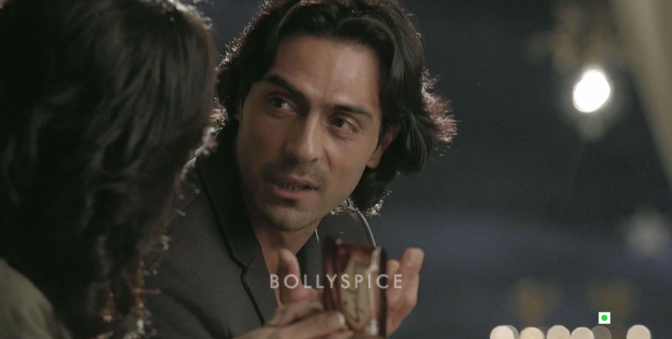 13nov Arjun GalaxyChocolate02 Arjun Rampal   The Chocolate Boy