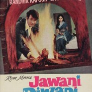 13nov Auction JawaniDiwani 185x185 Londons Conferro Auctions Previews Vintage Bollywood Memorabilia auction celebrating 100 years of Bollywood