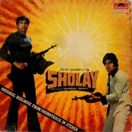 13nov Auction Sholay 185x185 Londons Conferro Auctions Previews Vintage Bollywood Memorabilia auction celebrating 100 years of Bollywood
