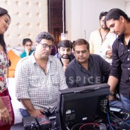13nov BullettRaja BTS04 185x185 Bullett Raja: More from Saif Ali Khan plus Behind the Scenes and Movie Stills