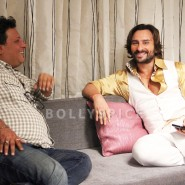 13nov BullettRaja BTS06 185x185 Bullett Raja: More from Saif Ali Khan plus Behind the Scenes and Movie Stills