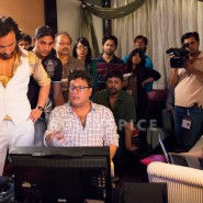 13nov BullettRaja BTS07 185x185 Bullett Raja: More from Saif Ali Khan plus Behind the Scenes and Movie Stills