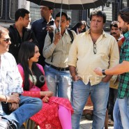13nov BullettRaja BTS09 185x185 Bullett Raja: More from Saif Ali Khan plus Behind the Scenes and Movie Stills