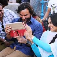 13nov BullettRaja BTS13 185x185 Bullett Raja: More from Saif Ali Khan plus Behind the Scenes and Movie Stills