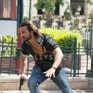 13nov BullettRaja Stills10 185x185 Bullett Raja: More from Saif Ali Khan plus Behind the Scenes and Movie Stills