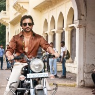 13nov BullettRaja Stills13 185x185 Bullett Raja: More from Saif Ali Khan plus Behind the Scenes and Movie Stills