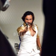13nov BullettRaja Stills21 185x185 Bullett Raja: More from Saif Ali Khan plus Behind the Scenes and Movie Stills