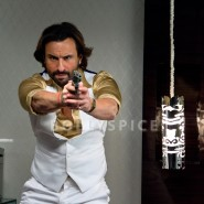 13nov BullettRaja Stills22 185x185 Bullett Raja: More from Saif Ali Khan plus Behind the Scenes and Movie Stills
