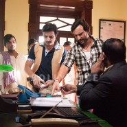 13nov BullettRaja Stills26 185x185 Bullett Raja: More from Saif Ali Khan plus Behind the Scenes and Movie Stills
