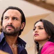 13nov BullettRaja Stills28 185x185 Bullett Raja: More from Saif Ali Khan plus Behind the Scenes and Movie Stills