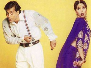 13nov FM29 HAHK03 300x223 FRAMING MOVIES: Take Twenty Nine: Hum Aapke Hain Koun (1994)