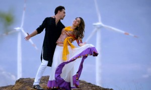 13nov GTPM Naina 300x179 The trouble with shooting Naina from Gori Tere Pyaar Mein!