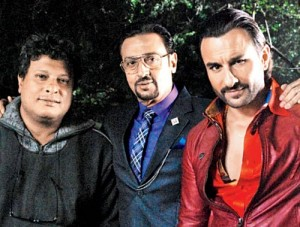 13nov Gulshan BullettRaja02 300x227 Gulshan Grover: In Bullett Raja, the presentation of the villain that I play is taken to the next level.