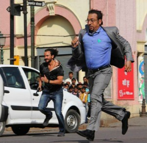 13nov Gulshan BullettRaja03 300x290 Gulshan Grover: In Bullett Raja, the presentation of the villain that I play is taken to the next level.