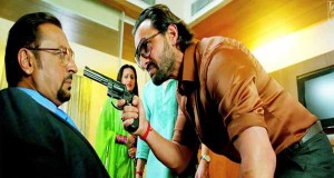 13nov Gulshan BullettRaja04 300x160 Gulshan Grover: In Bullett Raja, the presentation of the villain that I play is taken to the next level.