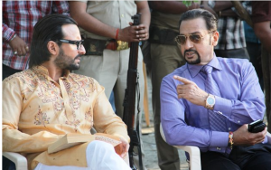 13nov Gulshan BullettRaja05 300x188 Gulshan Grover: In Bullett Raja, the presentation of the villain that I play is taken to the next level.