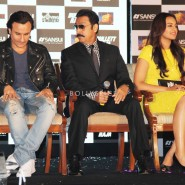 13nov GulshanGrover BullettRaja02 185x185 In Pictures: Cast of Bullett Raja at a Special Event and Press Meet!