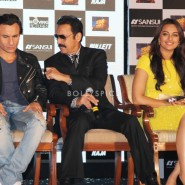 13nov GulshanGrover BullettRaja05 185x185 In Pictures: Cast of Bullett Raja at a Special Event and Press Meet!
