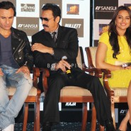 13nov GulshanGrover BullettRaja06 185x185 In Pictures: Cast of Bullett Raja at a Special Event and Press Meet!
