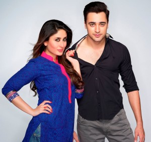13nov Imran GTPMintrvw04 300x282 Imran Khan: Gori Tere Pyaar Mein is genuinely a whole bunch of fun.