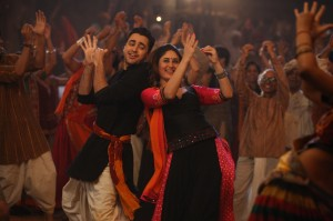 13nov Imran GTPMintrvw07 300x199 Imran Khan: Gori Tere Pyaar Mein is genuinely a whole bunch of fun.