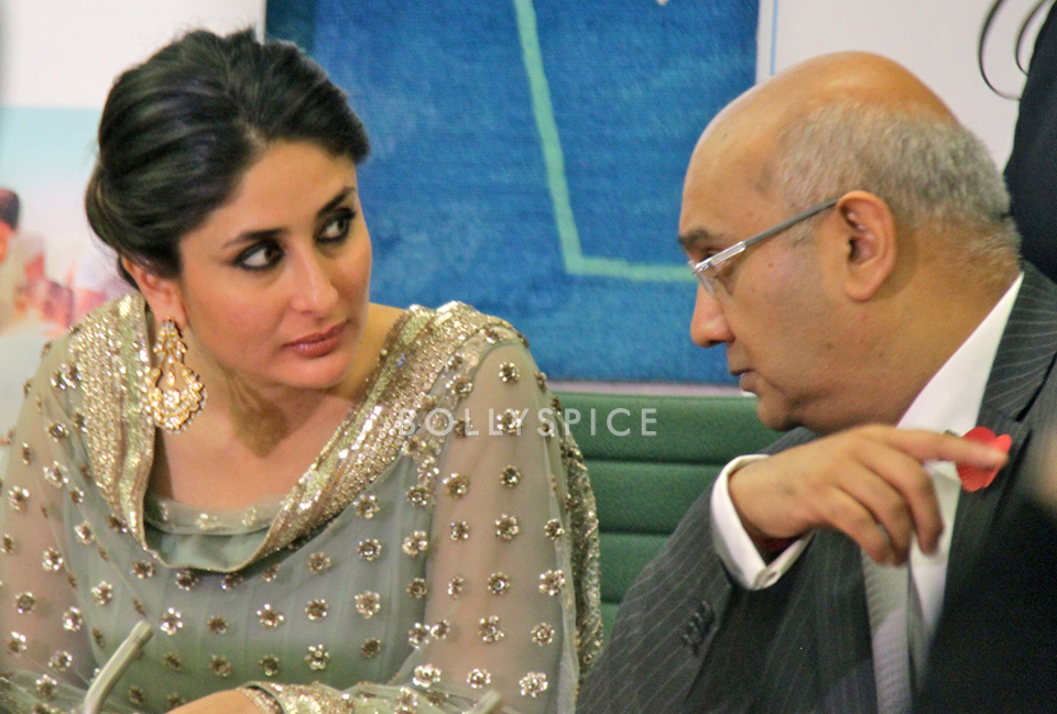 13nov Kareena HouseofCommons05 Kareena Kapoor honoured at House of Commons