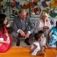 13nov PrinceCharlesCamillaIndia02 185x185 Prince Charles and the Duchess of Cornwall's Trip to India has more than one message
