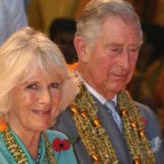 13nov PrinceCharlesCamillaIndia18 185x185 Prince Charles and the Duchess of Cornwall's Trip to India has more than one message