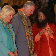 13nov PrinceCharlesCamillaIndia19 185x185 Prince Charles and the Duchess of Cornwall's Trip to India has more than one message