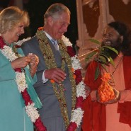 13nov PrinceCharlesCamillaIndia22 185x185 Prince Charles and the Duchess of Cornwall's Trip to India has more than one message